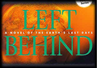 insidious nature of left Behind