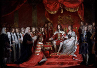 1689 English Bill Of Rights
